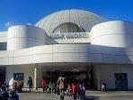 IMAX Madrid al lado de casa