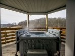 Lakeview Hot Tub