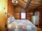 Settler Bedroom