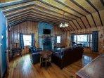 Settler Living Room