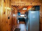 Settler Kitchen