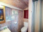 Settler Bathroom