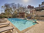 NEW! Lavish 5BR Richardson House w/Pool & Hot Tub!