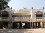 Maa Managalay Bhawan - Terrace room