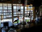 Bar / Ship Store