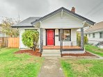 NEW! Craftsman 3BR Tacoma House Close to Downtown!