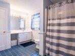 Master Bedroom Bath,  2nd Level