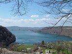 Lac et Domaine de Chalain