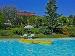 Pool open May till September