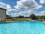Take a refreshing dip in the community pool that's a 2 minute walk from the house and one of the many resort-like...