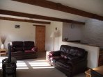 Open Plan Living Area - Spinney