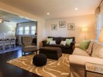 Relax, unwind and recharge in this comfortable 4 bedroom home!
