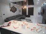 Brightmoor Serviced Apartments - Apartment 8