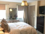 Pear Tree Pensione grand bedroom
