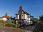 Oakwood, West Runton. Edwardian Charm. 5 Bedrooms, Sleeps 10.