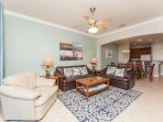 Cinnamon Beach Unit 224 - Private Beachfront Community !