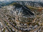 Old Town and Park City Mountain Resort