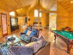 Breathtaking Livingroom Area