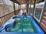 Hydrotherpy Spa