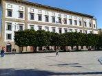 Palazzo Comunale - Sciacca