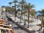 Passeig Ribera (promenade)