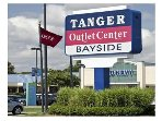 TANGER OUTLETS (TAX FREE)
