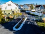 Welcome to Shoal Harbor- New Gated Community on Rehoboth Ave and Church Street.