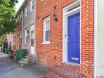 2BR Baltimore Townhome - Walk to Bars & Stadiums!