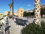 Piazza A. Scandaliato - Sciacca