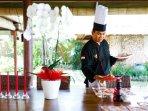 Villa Maridadi - Your choice of cuisine