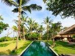 Villa Maridadi - Pool oasis
