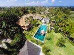 Chalina Estate - The villa to the sea