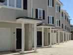 Oceanfront Oasis - Atlantic Ocean Homes complex with pool
