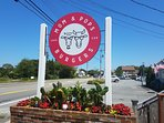 Best burgers in town at Mom & Pops - Chatham Cape Cod New England Vacation Rentals