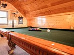 Play a Game of Pool with Family & Friends at Star Struck!