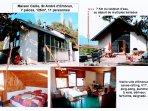Notre grandemaison vous accueille, été comme hiver, à 10mn d'Embrun, du lac et des stations de ski.
