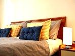 camera1 - letto matrimoniale