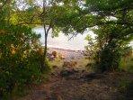 Titou beach