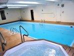 Ten Mile Island Pool