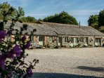 Penpethy Holiday Cottages
