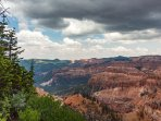 Cedar Breaks National Monument - 1.5 Hour Drive