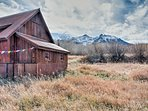 Plan a day trip to visit the historic mining town of Telluride, home to a luxury golf club and ski resort - just a...