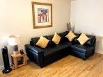 Lounge - Corner Sofa Bed