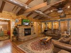 Rustic Ranch