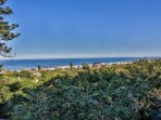 Ocean Views at Villa Jaime.