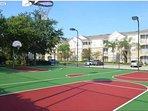sport amenities