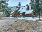 Plan a visit to the nearby Mt. Princeton Hot Springs Resort where you can book a spa session or dine at one of the 3...