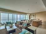 Find paradise on the Pacific when you stay at this vacation rental condo!