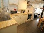 Kitchen/lounge/diner