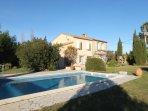 4 bedroom Villa in Argelers, Occitania, France : ref 5487117